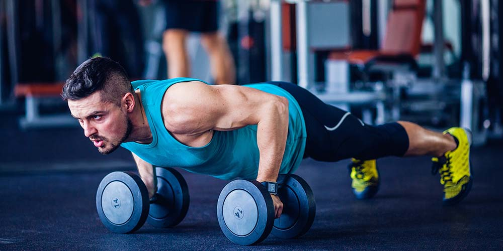 Pros & cons of crossfit workouts