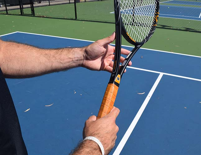 Cheap Avon Lake tennis lessons