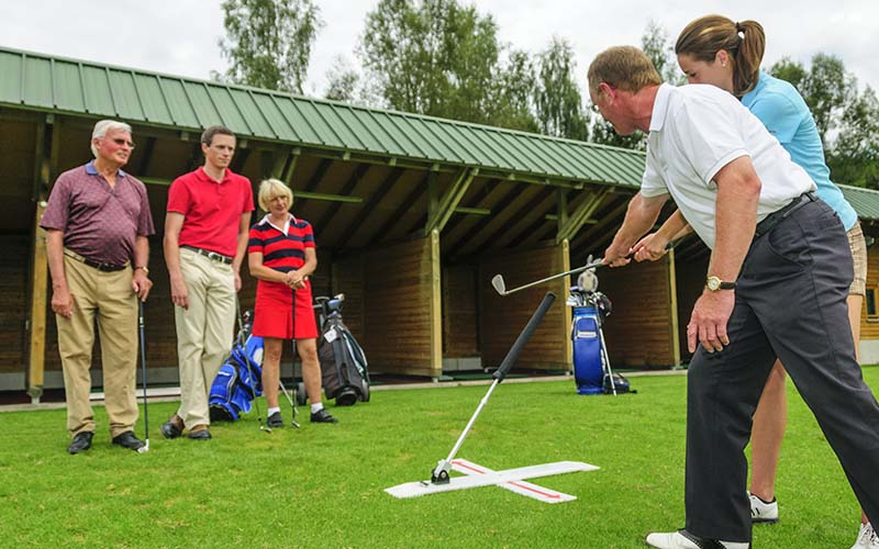 Golf Lesson Pricing